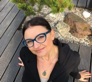 Agnieszka Kościańska Magdala szkoła jogi, zajęcia jogi