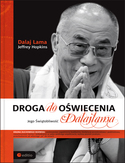 Droga do oświecenia. Dalajlama Jeffrey Hopkins