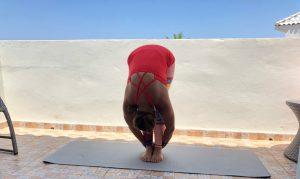 wakacje z jogą, Magdala